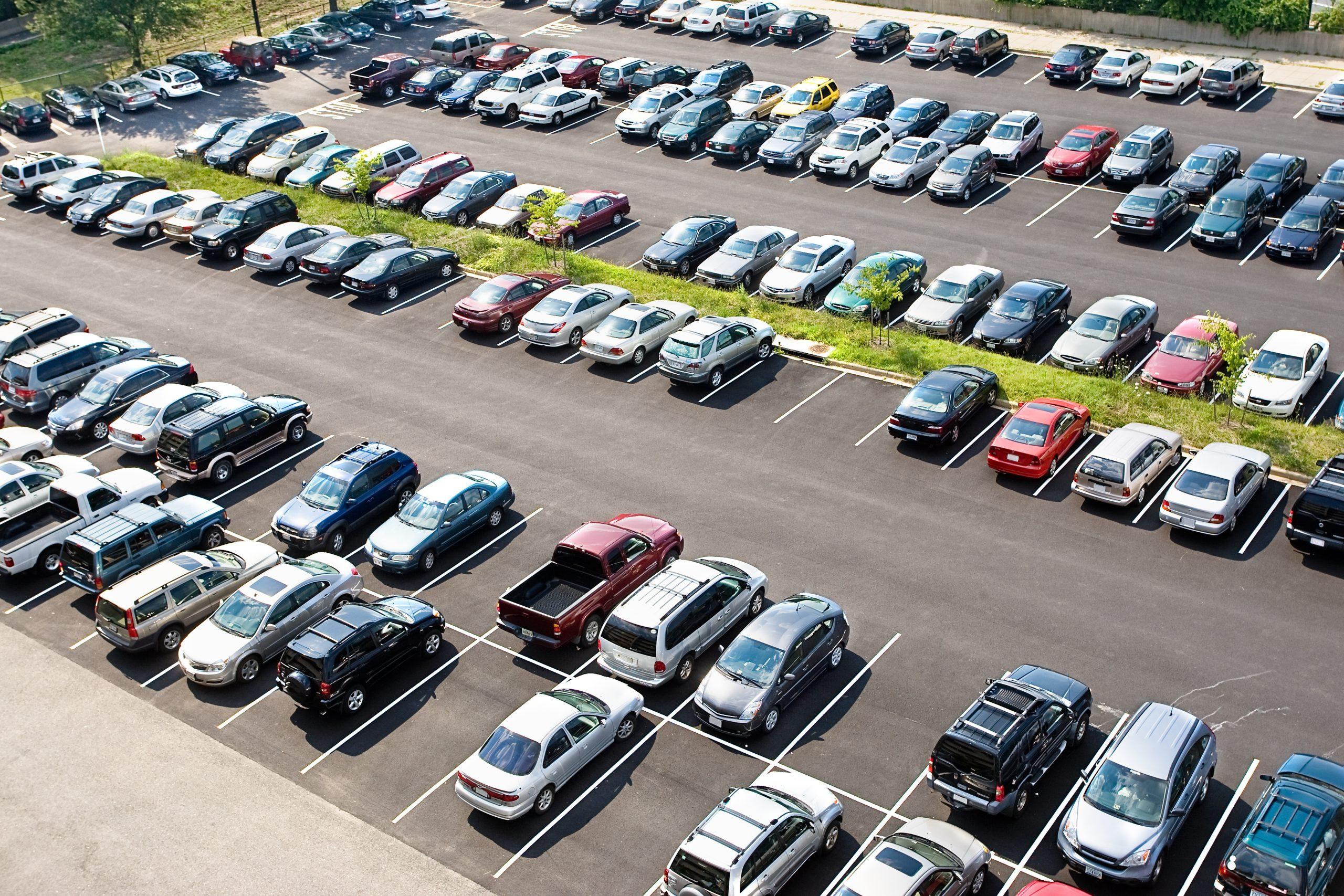 Parkingi Rotacyjne