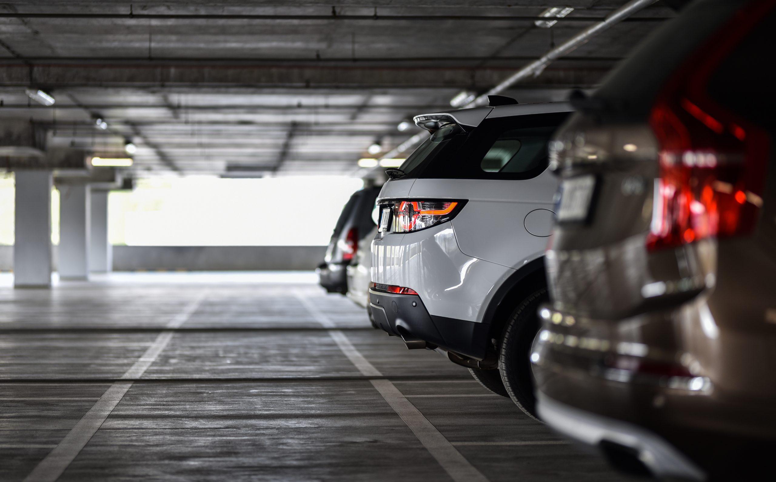 Bezpieczny Parking